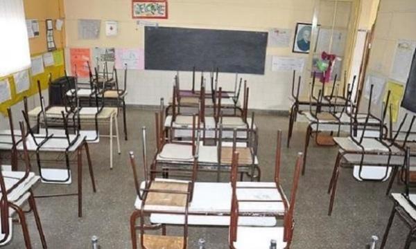 Los chicos no tendrán clases dos días por paros de docentes santafesinos