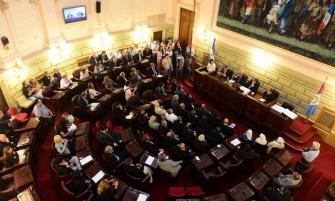 La economía y las obras públicas, las discusiones que dará la Legislatura